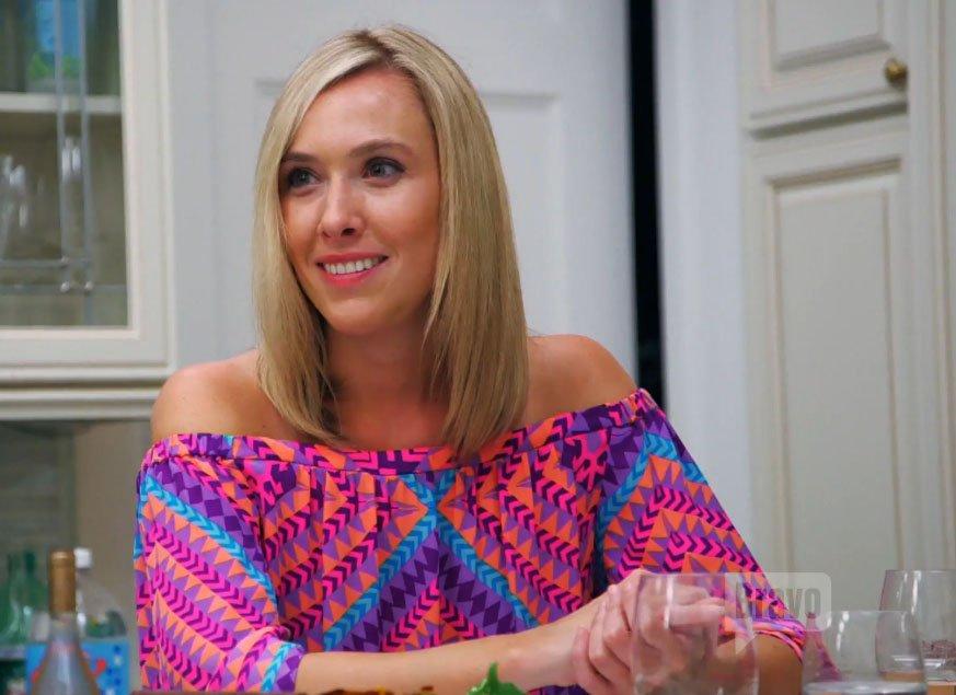 Cristina Gibson